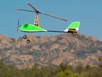 R/C Plane Flying Summer Program at ERAU