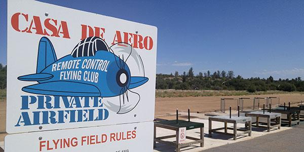 Casa de Aero Club Picture